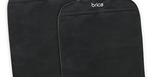 41k7KKGioaL - Brica Deluxe Kick Mats, 2 Count
