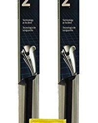 "41wX2gueq9L 2 - Bosch 21"" ICON Wiper Blade Bundle with Rain-X Glass Cleaner Wipe (3 Items)"