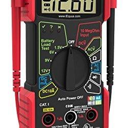41CeZkP6ksL - INNOVA 3320 Auto-Ranging Digital Multimeter