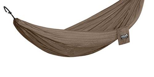 41pA7aeQgIL - ENO Eagles Nest Outfitters - DoubleNest Hammock, Khaki/Khaki (FFP)