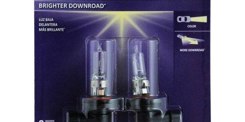 511p9y2bt2L - SYLVANIA 9005 XtraVision Halogen Headlight Bulb, (Contains 2 Bulbs)