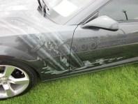 2010 Chevy Camaro - 3
