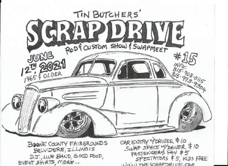 Illinois Car Shows