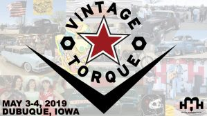 Vintage Torque Fest 2019 @ Dubuque County Fair Grounds | Dubuque | Iowa | United States