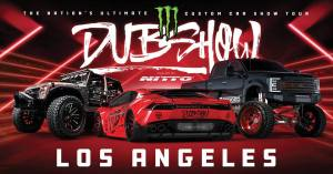 DUB Show at Los Angeles Auto Show @ Los Angeles Convention Center | Los Angeles | California | United States