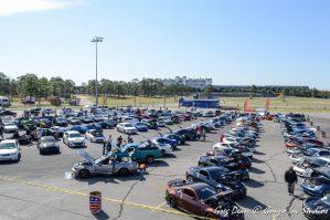 Import Face-Off Rockingham @ Rockingham Dragway | Rockingham | North Carolina | United States