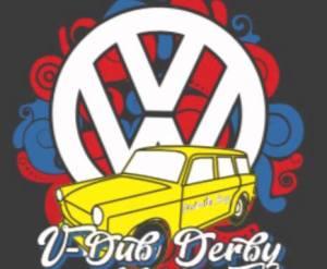 V-Dub Derby @ St Joseph Children Home   Louisville   Kentucky   United States
