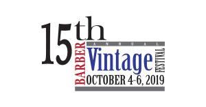 15th Annual Barber Vintage Festival @ Barber Vintage Motorsports Museum   Leeds   Alabama   United States