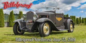 Billetproof NorthWest @ Southwest Washington Fairgrounds | Chehalis | Washington | United States