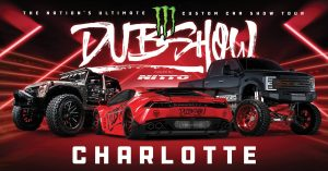 Charlotte DUB Show @ The Park Expo & Conference Ctr | Charlotte | North Carolina | United States