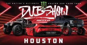 Houston DUB Show @ NRG Center | Houston | Texas | United States