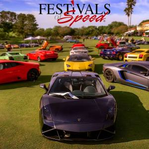 Festival of Speed: Atlanta 2019 @ Avalon | Alpharetta | Georgia | United States