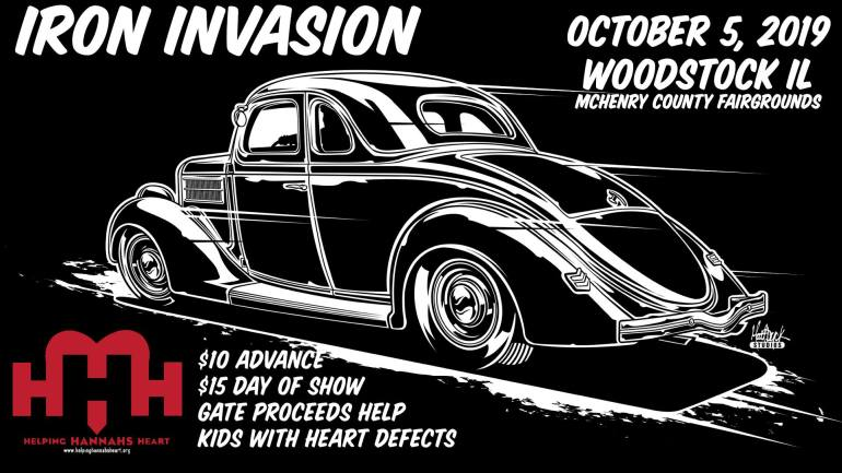 Iron Invasion 19