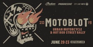 Motoblot @ Cobra Lounge | Chicago | Illinois | United States