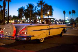 Route 66 Cruisin' Reunion @ Ontario Town Square | Ontario | California | United States
