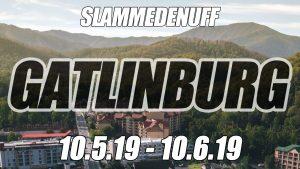 Slammedenuff Gatlinburg Car Show @ Gatlinburg Convention Center | Gatlinburg | Tennessee | United States