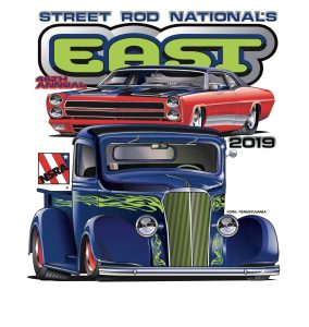 46th NSRA Street Rod Nationals - East @ York Fairgrounds | York | Pennsylvania | United States