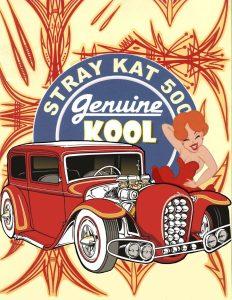 Stray Kat 500 @ Dewey, Oklahoma | Dewey | Oklahoma | United States