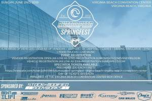 Sumospeed Springfest @ Virginia Beach Convention Center | Virginia Beach | Virginia | United States