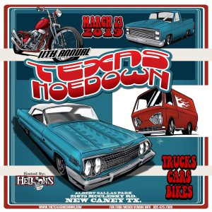 11th Annual Texas Hoedown @ The Texas Hoedown   New Caney   Texas   United States
