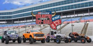 Unlimited Off-Road Show - Texas @ Texas Motor Speedway | Fort Worth | Texas | United States