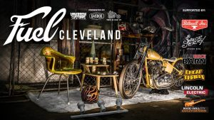 Fuel Cleveland @ Cleveland | Ohio | United States