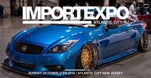 ImportExpo AC @ Atlantic City Convention Center | Atlantic City | New Jersey | United States