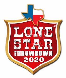 Lone Star Throwdown @ The Lone Star Convention & Expo Center | Conroe | Texas | United States