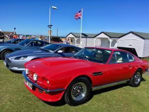 DEAL Classic Motor Show @ The Strand | England | United Kingdom