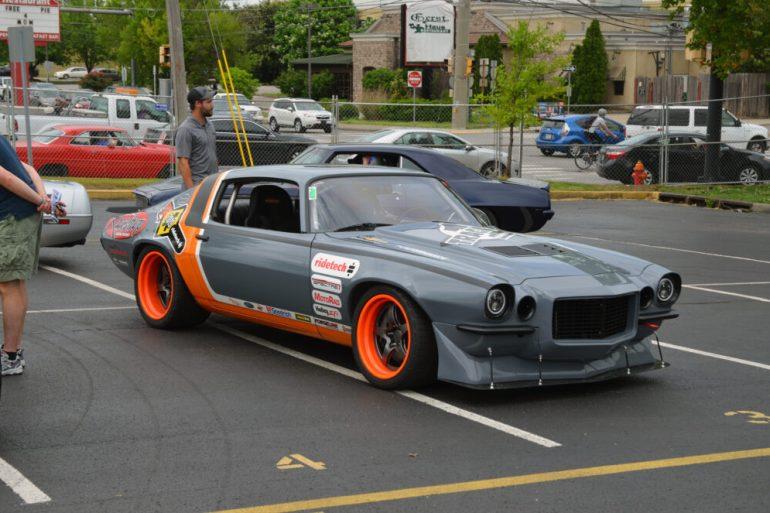 A Car Shows Now photo by: Scott Shuffitt