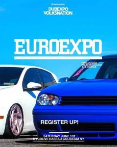 EuroExpo @ Nassau Veterans Memorial Coliseum | Uniondale | New York | United States