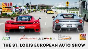St Louis European Auto Show @ Chesterfield Outlets | Chesterfield | Missouri | United States