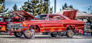 Super Custom Car Show & Taco Truck Festival @ Contra Costa County Fair | Antioch | California | United States