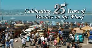 Woodies on the Wharf @ Santa Cruz Beach | Santa Cruz | California | United States