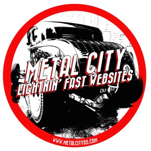 Metal City Digital Strategies