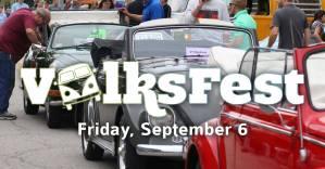 Volksfest @ Downtown Goshen | Goshen | Indiana | United States
