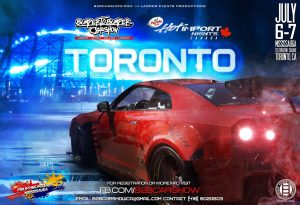 Bumper 2 Bumper Carshow Toronto @ Toronto, Ontario | Mississauga | Ontario | Canada