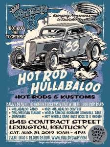 Hot Rod Hullabaloo @ Lexington, Kentucky | Lexington | Kentucky | United States