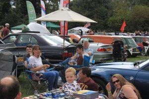 Kents Classic Car Show @ Kent, UK | England | United Kingdom