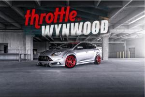 Throttle at Wynwood @ Mana Wynwood | Miami | Florida | United States