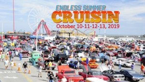 22nd Annual Endless Summer Cruisin @ Ocean City, Maryland | Ocean City | Maryland | United States