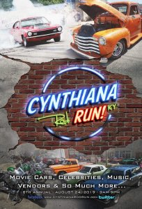 Cynthiana Rod Run @ Cynthiana, Kentucky | Cynthiana | Kentucky | United States