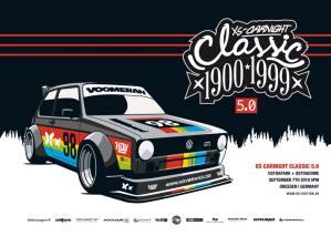 XS CarNight Classic 5.0 | Ostrapark Dresden @ Ostrapark - Zentrum fur Eventkultur | Dresden | Sachsen | Germany