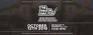 Panda Junction Fall Edition @ Aberdeen, Maryland | Aberdeen | Maryland | United States