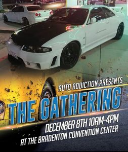 The Gathering @ Bradenton Area Convention Center | Palmetto | Florida | United States