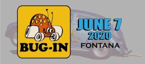 Bug-In 45 @ Auto Club Dragway | Fontana | California | United States
