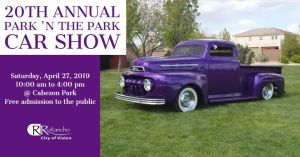 Park 'n the Park Car Show @ Cabezon Park and Community Center | Rio Rancho | New Mexico | United States
