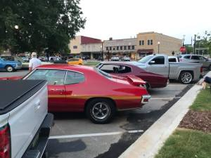 Cruise In on the Square - March 2020 @ Athens   Alabama   United States