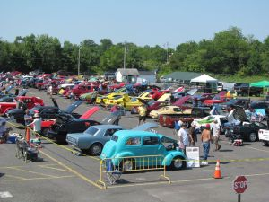East Penn Modifiers Car Show @ Quakertown Farmers Market & Flea Market | Quakertown | Pennsylvania | United States