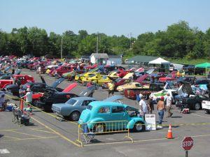 East Penn Modifiers Car Show @ Quakertown Farmers Market & Flea Market | Quakertown | Pennsylvania | United States